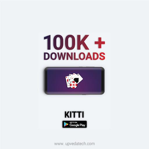 kitti screenshot 1