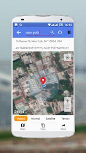Area Calculator For Land – GPS Area Measurement 7