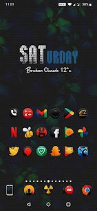 Darkonis Icon Pack v2.6 (Patched) 2
