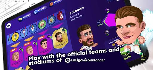 Head Football LaLiga 2021 - Skills Soccer Games 7.0.5 screenshots 5