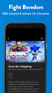 SLING: Live TV, Shows & Movies 4