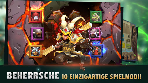 Clash of Lords 2: Ehrenkampf 1.0.224 screenshots 11