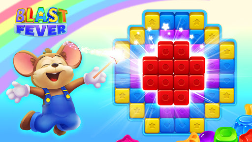 Blast Fever - Tap to Crush & Blast Cubes 1.1.1 screenshots 1