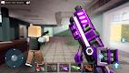 screenshot of Mad GunZ - pixel shooter & Battle royale