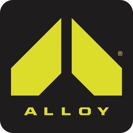 Alloy Personal Training icon