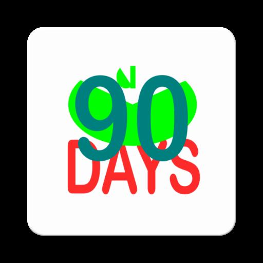 aplicație de 90 de zile de pierdere în greutate