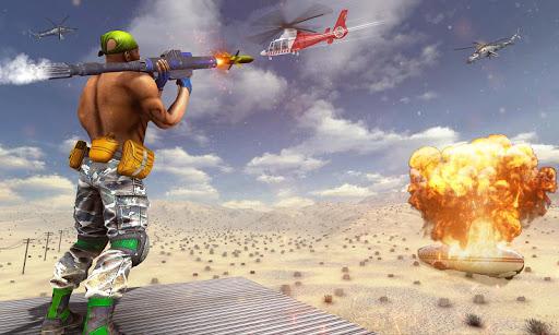 Sky war fighter jet: Airplane shooting Games 1.7 screenshots 2