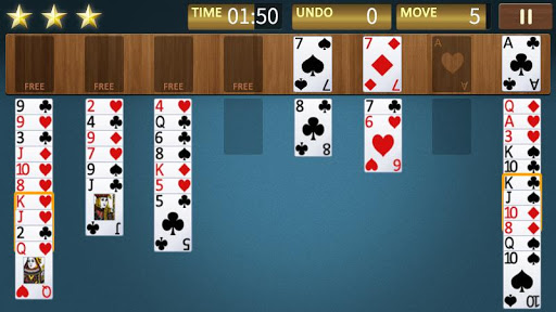 Freecell King modavailable screenshots 7