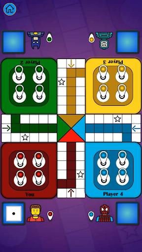 Ludo Star ud83cudf1f Classic free board gameud83cudfb2 0.9 screenshots 7