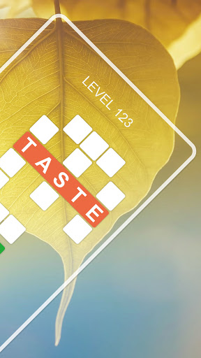 Word Rainbow - A crossword game 1.7.6 screenshots 2