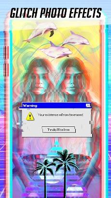 Trippy Effects - サイケデリック カメラのおすすめ画像5