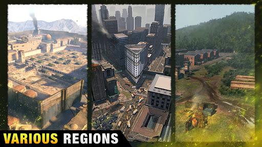 Sniper Zombies: Offline Shooting Games 3D 1.28.0 Screenshots 4