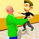 Crazy Baldi Math Teacher:School Education Learning - Androidアプリ