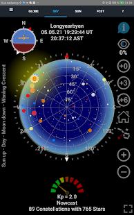 Aurora Forecast 3D 7.6 Screenshots 6