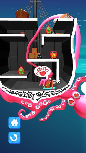 Kraken  screenshots 7