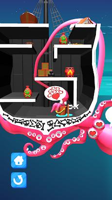 クラーケン - 脱出パズルゲームのおすすめ画像5