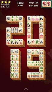 Mahjong Panda Mod Apk 1.21.208 (A Lot of Money) 1