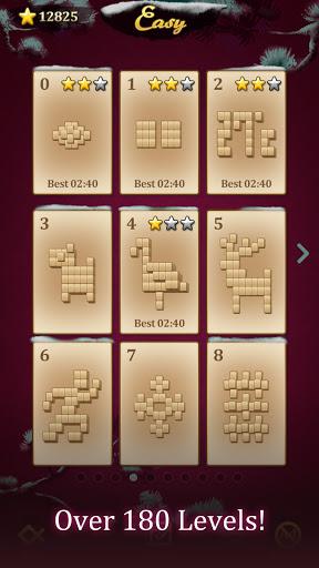 Mahjong Solitaire: Classic 21.0217.09 screenshots 3