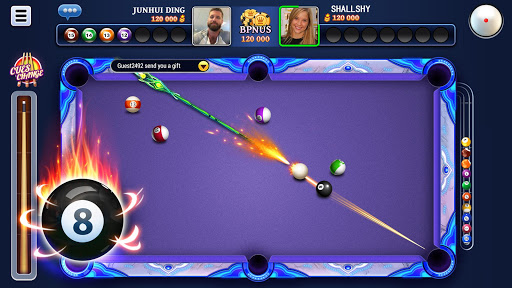 8 Ball Blitz - Billiards Game& 8 Ball Pool in 2021  screenshots 7
