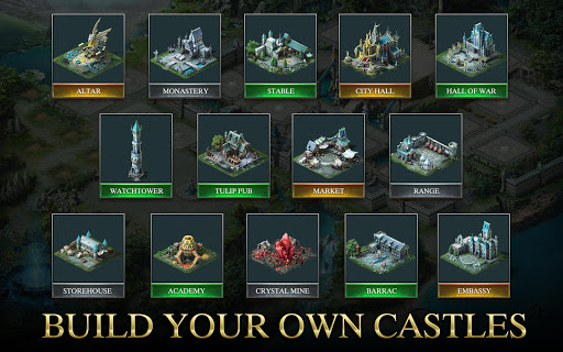 War and Magic: Kingdom Reborn  screenshots 7