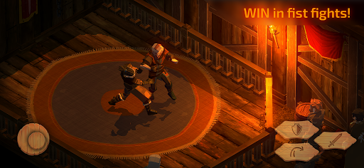 Slash of Sword 2 - Offline RPG Action Strategy screenshots 5