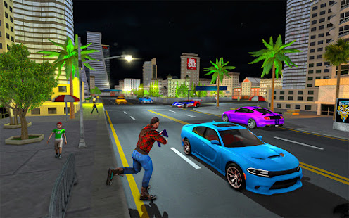 Grand Gangster Vegas: open world Games 2021 1.0.3 Screenshots 8