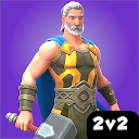 Rumble Arena - Super Smash Legends