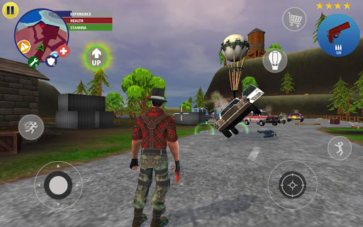 Royal Battletown screenshots 7
