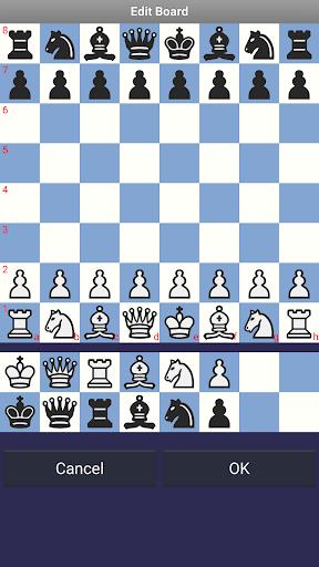 DroidFish Chess  Screenshots 5