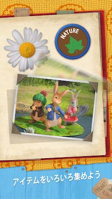 ピーターラビットのだいぼうけん - Peter Rabbit: Let's Go!のおすすめ画像5