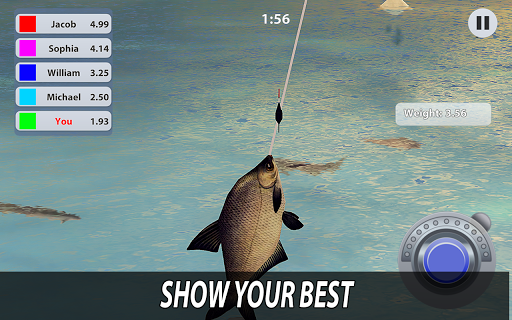 Ocean Fishing Simulator 1.0 de.gamequotes.net 4