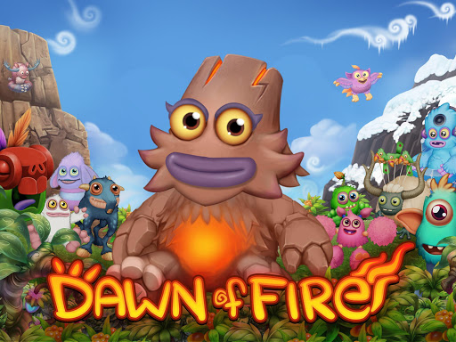 My Singing Monsters: Dawn of Fire 2.5.0 Screenshots 11