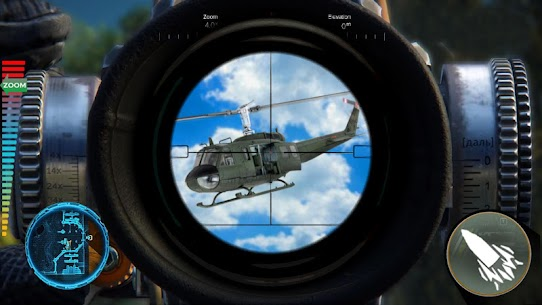Call of Sniper Shooting 2020 Hack for iOS and Android 2
