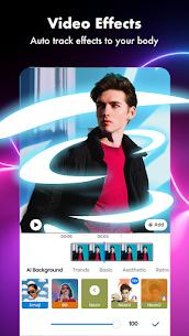 Veffecto – Neon Video Effects MOD (Pro) 2