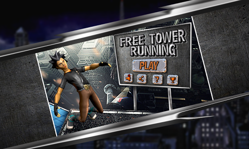 Free Tower Running 1.16 screenshots 1
