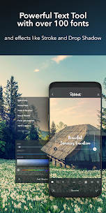 Ribbet™ Photo Editing Suite Apk app for Android 3