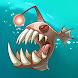 モブフィッシュハンター(Mobfish Hunter) - Androidアプリ