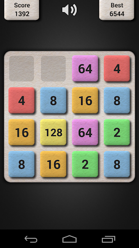 2048 Puzzle Game For PC Windows (7, 8, 10, 10X) & Mac Computer Image Number- 9