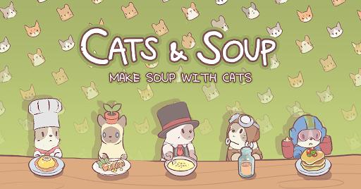 CATS & SOUP  screenshots 6
