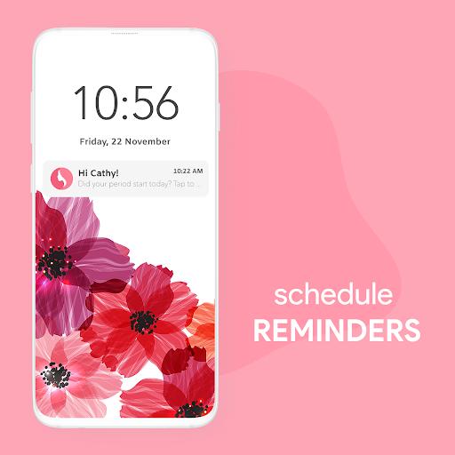 My Calendar - Period Tracker 7.5.1 Screenshots 5