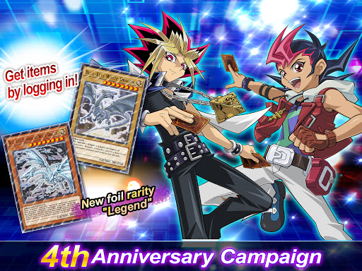 Yu-Gi-Oh! Duel Links 5.3.0 screenshots 22