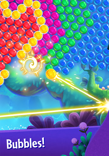 DreamWorks Trolls Pop: Bubble Shooter & Collection  screenshots 10