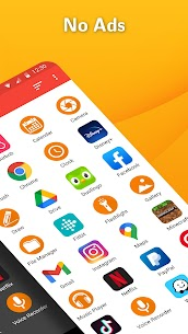 Simple App Launcher – Launch apps easily & quickly MOD APK V5.5.0 – (Latest Version) 2