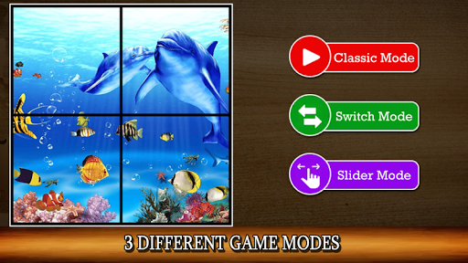 sea life and dolphins jigsaw puzzles for everyone screenshot 2