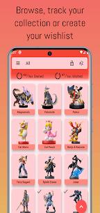 Amiibo Network 1.3.4 Latest MOD Updated 1
