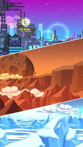Idle Space Tycoon  screenshots 6