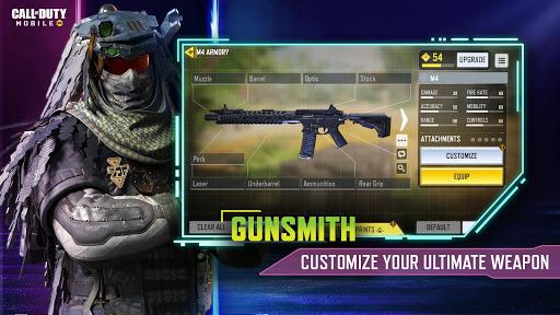 Call of Dutyu00ae: Mobile 1.0.17 screenshots 7