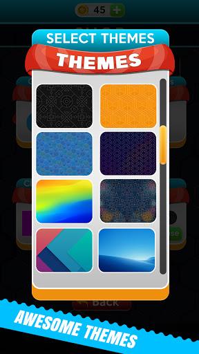 Code Triche Ball Sort Fun Puzzle - Jeux De Bulles De Couleur (Astuce) APK MOD screenshots 6