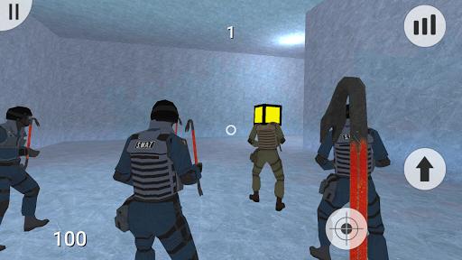 DeathRun Portable 2.6.4 screenshots 5