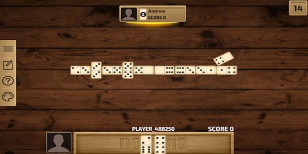 Domino 3.3.4 Screenshots 9